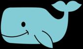Whetstone Whales Logo