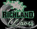 Richland Waves Logo
