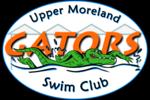 UMSC Gators Logo