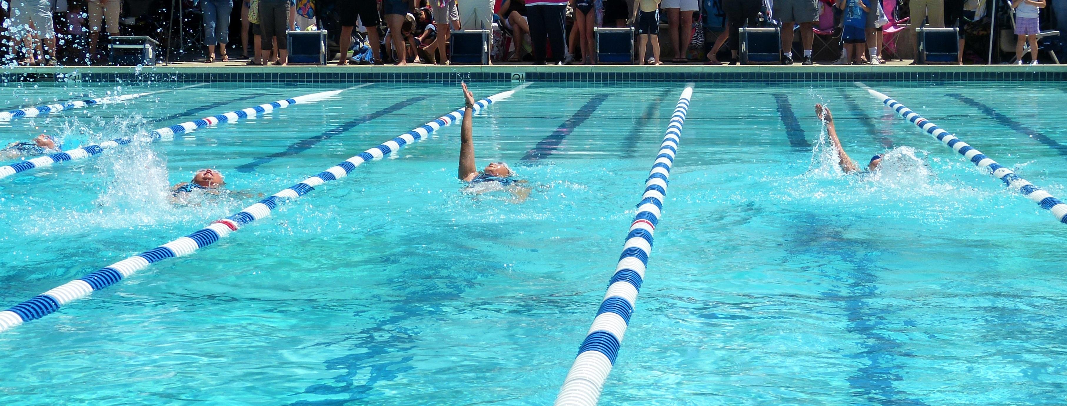 2013 Swim Meet