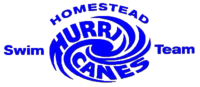Homestead Hurricanes Logo