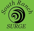 South Ranch Surge Logo