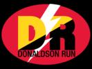 Donaldson Run Thunderbolts Logo