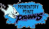 Promontory Pointe Piranhas Logo