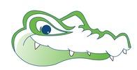 Willow Fork Gators Logo