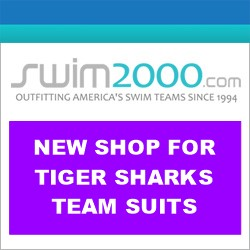 Shop for Tiger Sharks team suits here!