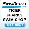 Visit Tiger Sharks Swim Shop