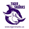 Tiger Sharks Summer Swim Club Logo