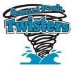 Daniel Park Twisters Logo