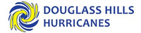 Douglass Hills Hurricanes Swim & Dive Logo