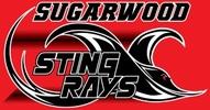 Sugarwood Stingrays Logo