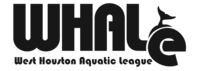 West Houston Aquatics League Logo