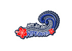 Wipeouts Swim Team Logo