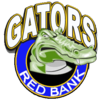 Red Bank Gators Logo
