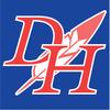 Dominion Hills Dive Team Logo