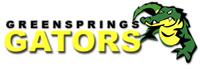 Greensprings West Logo