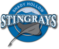 Shady Hollow Stingrays Logo