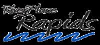 River Place Rapids Logo