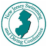 New Jersey Swimming & Diving Conference Logo