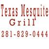 Texas Mesquite