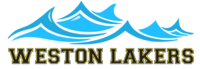WESTON LAKERS SWIM TEAM Logo