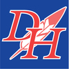 Dominion Hills Warriors Logo