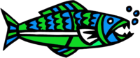 New Territory Tarpons Logo