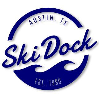 ski dock logo