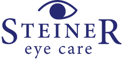 SR Eyecare logo