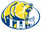 Tahoma Swim & Dive Logo