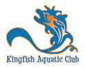 Kingfish Aquatic Club Logo