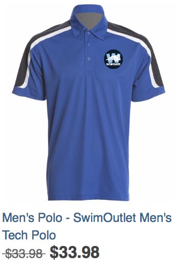 Men's Polo Tee