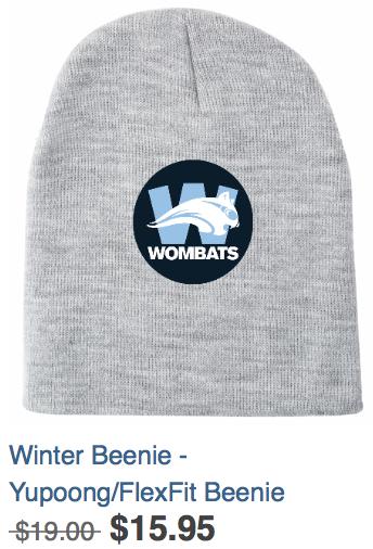 Yukon Winter Beenie