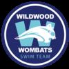 Wildwood Manor Wombats Logo