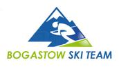 Bogastow Ski Team Logo