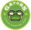 Little Hunting Park Gators Logo