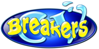 Cowichan Valley Breakers Logo