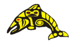 Canmore Coho Swim Club Logo