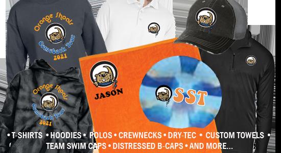 2021 Otter Logo Merchandise