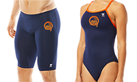 2021 Otter Team Suits