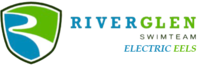 River Glen Swim Team Logo