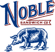 Noble Pig