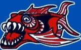 Pflugerville Piranhas Logo