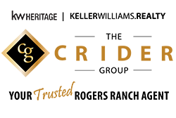The Crider Group Rogers Ranch Realty
