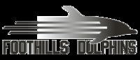 Foothills Tennis & Swim Club Logo