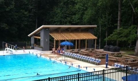 Carderock Springs Swim Club