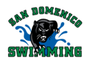 San Domenico Swim Club Logo