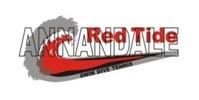 Annandale Swim and Tennis Logo