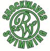 River Walk Shockwaves Logo