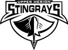Upper Merion Stingrays Logo